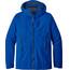Patagonia Galvanized Jacket Men Viking Blue